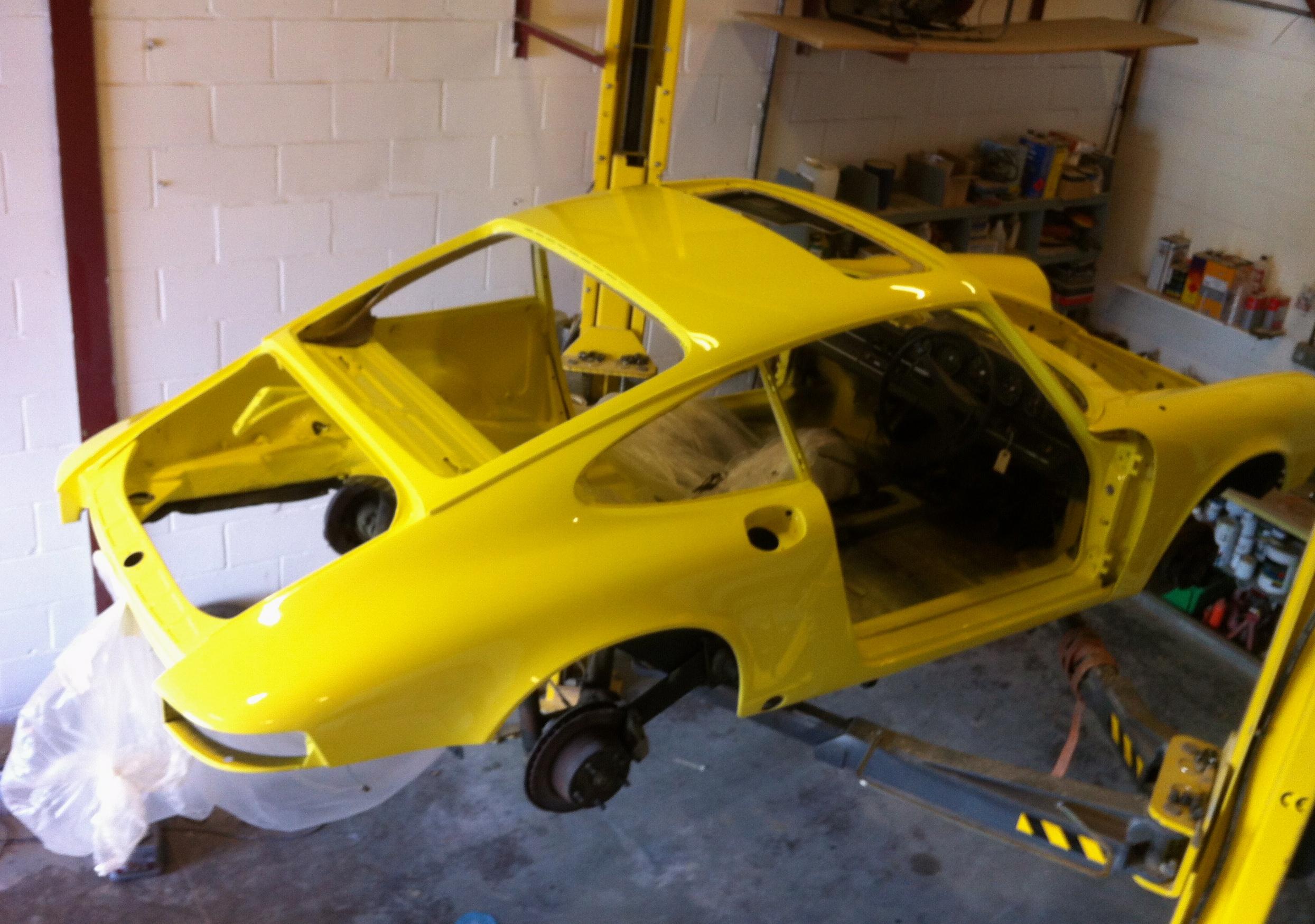 yellow-911T