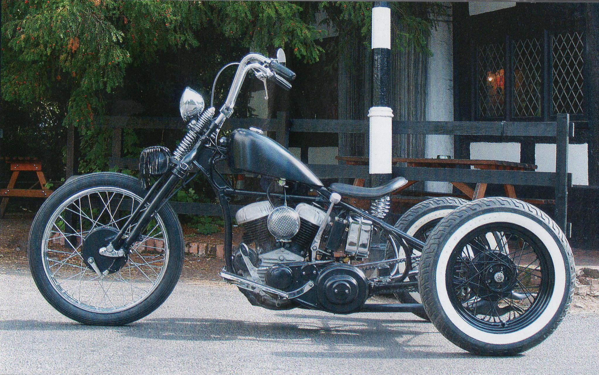 Harley Servi Car For Sale Uk