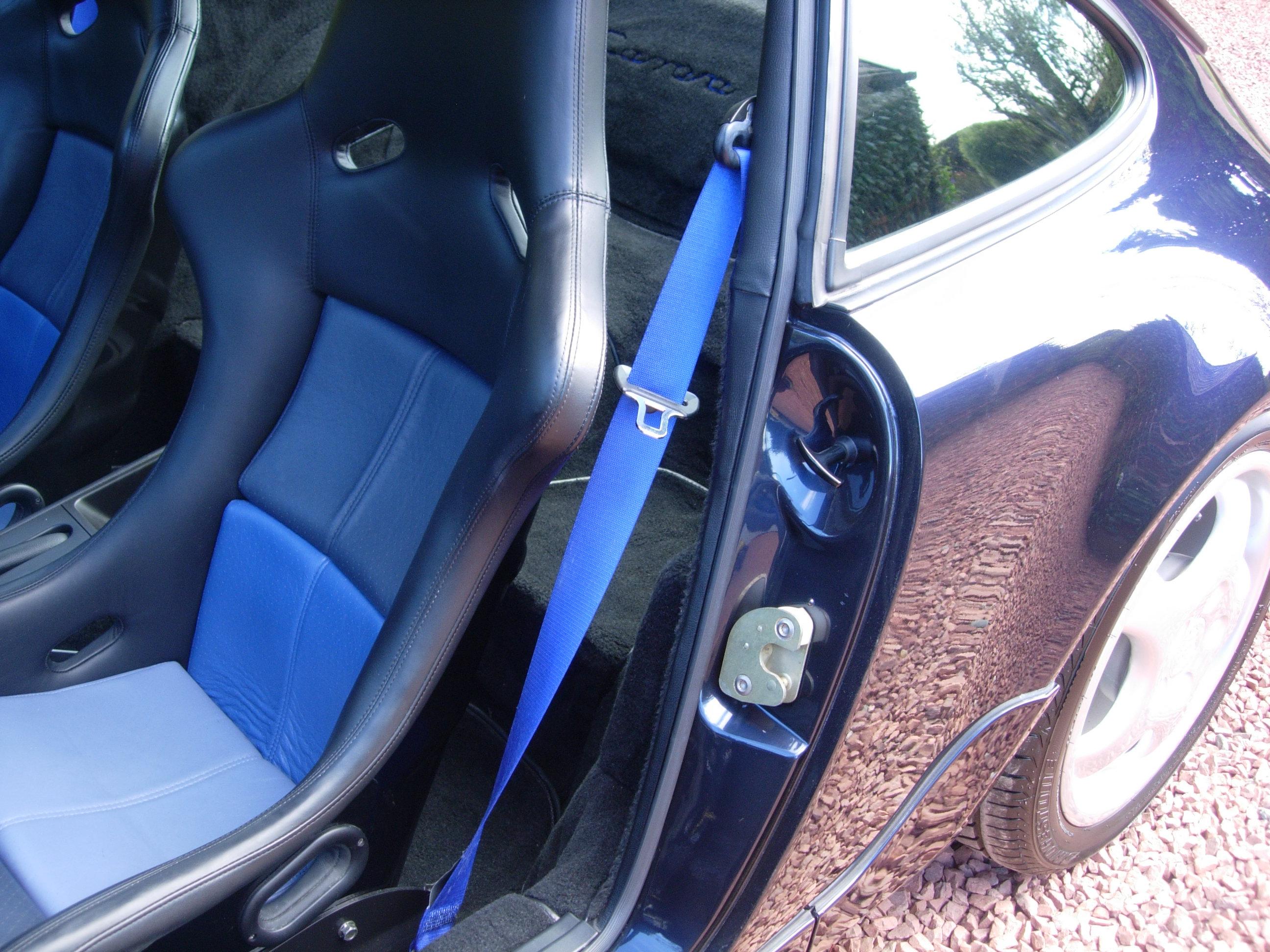 3 seatbelt