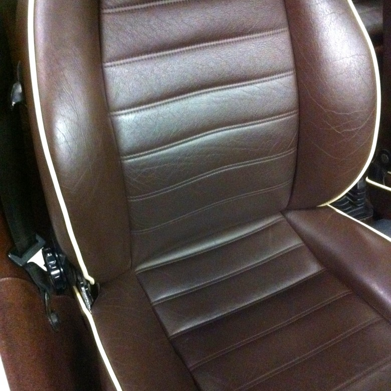 driversseat