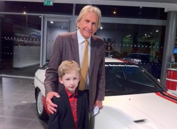 classic car dealers scotland